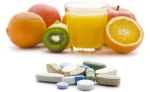 Pills vs food