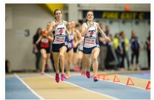 Canadian Running